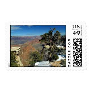 Grand Canyon Stamps
