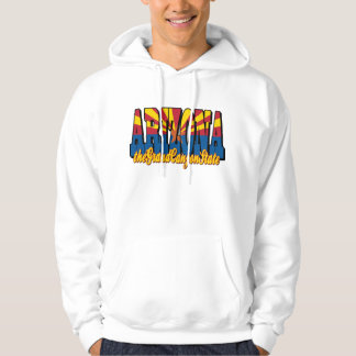 Grand Canyon State Hoodie