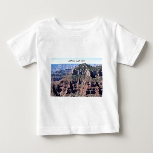 Grand Canyon; Stunning View Tee Shirt