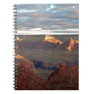 Grand Canyon Sunrise Note Books