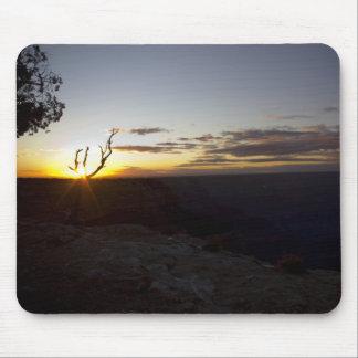 Grand Canyon Sunset 1 Mousepad