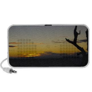 Grand Canyon Sunset Speaker 2