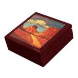 Grand Canyon Trinket Boxes