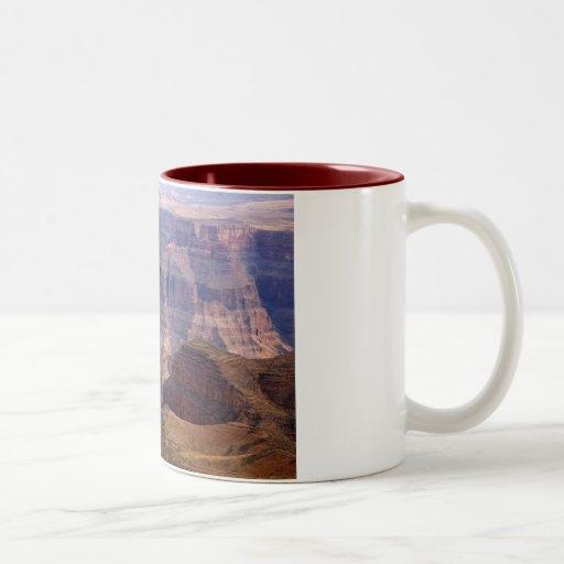 Grand_Canyon Two-Tone Coffee Mug