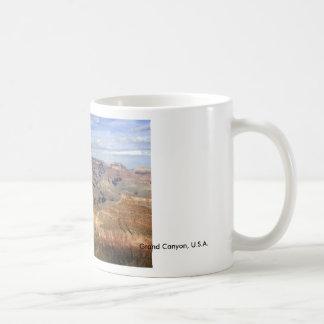 Grand Canyon, U.S.A. Mug