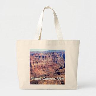Grand Canyon, USA Tote Bag