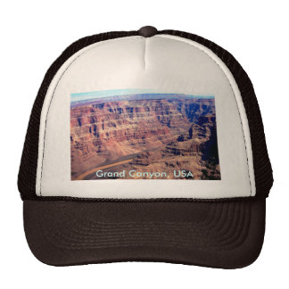 Grand Canyon USA Hat