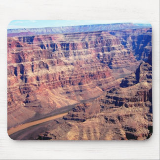 Grand Canyon, USA Mouse Pad