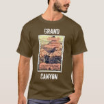 Grand Canyon Vintage T-Shirt