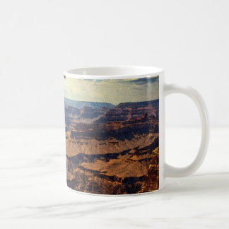 Grand Canyon Vista Coffee Mug