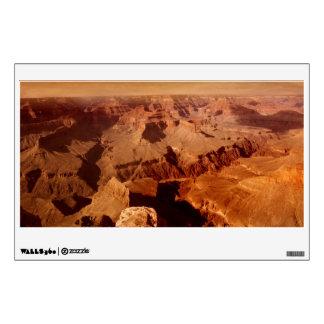 Grand Canyon Wall Sticker