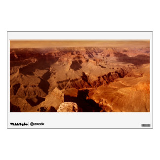 Grand Canyon Room Graphic