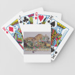 Grand Canyon Wildlife Bicycle Playing Cards