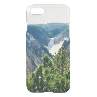 Grand Canyon Yellowstone Lower Falls iPhone 8/7 Case