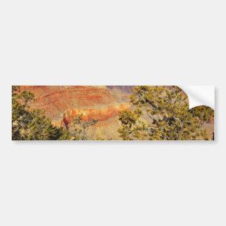 Grand Canyons Arizona 3 Bumper Stickers