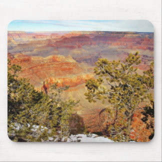 Grand Canyons Arizona 3 Mouse Pad