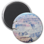 Grand Canyons Cliffs 4 Refrigerator Magnet