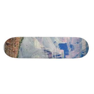 Grand Canyons Cliffs Valleys Custom Skateboard