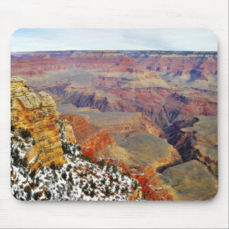 Grand Canyons In Arizona Mouse Pad