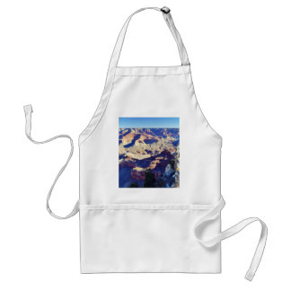 Grand Canyons Overlook 3 Aprons