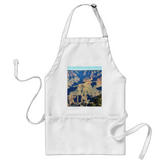 Grand Canyons Overlook Aprons