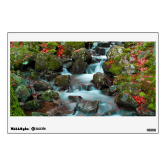 Grand Cascades Tendons Waterfall Wall Decal