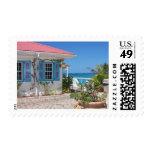 Grand Case Beach Club, Saint Martin-SXM Postage Stamp