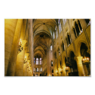 Grand Cathedral Poster