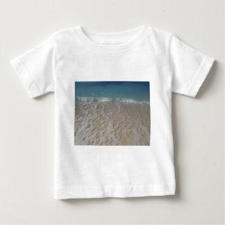 Grand Cayman Beach Baby T-Shirt