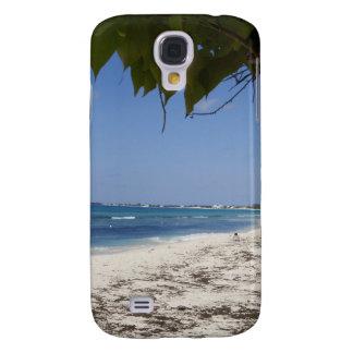 Grand Cayman Beach Galaxy S4 Covers