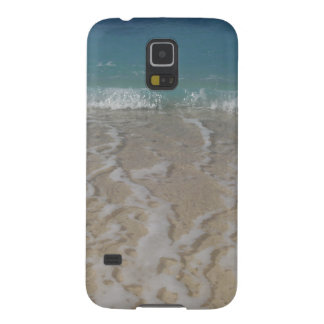 Grand Cayman Beach Galaxy S5 Case