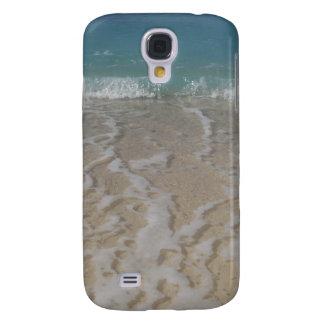 Grand Cayman Beach Galaxy S4 Case