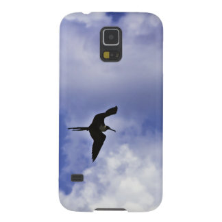 Grand Cayman Bird Galaxy S5 Cases