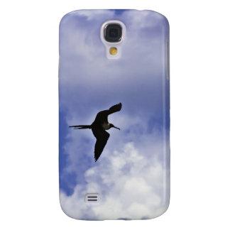 Grand Cayman Bird Galaxy S4 Cover