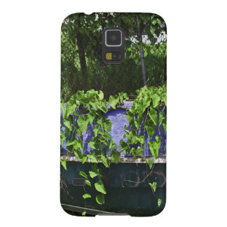Grand Cayman Case For Galaxy S5