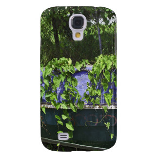Grand Cayman Galaxy S4 Cases