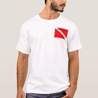 Grand Cayman Divers T-Shirt