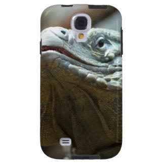 Grand Cayman Iguana Galaxy S4 Case