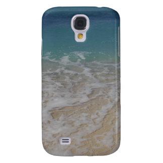 Grand Cayman Island Beach Galaxy S4 Case