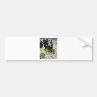 Grand Cayman Islands Bumper Sticker