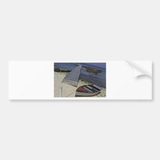 Grand Cayman Islands Car Bumper Sticker
