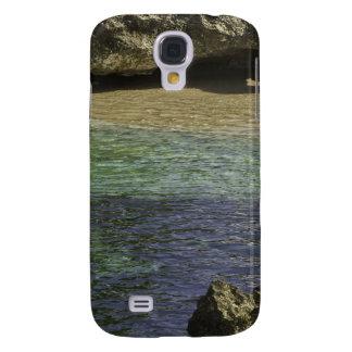 Grand Cayman Islands Samsung Galaxy S4 Cases