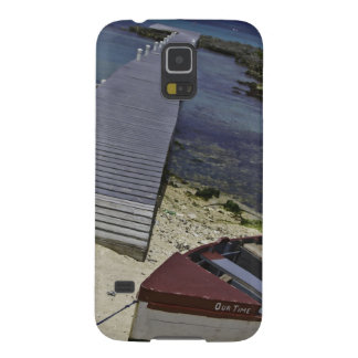 Grand Cayman Islands Cases For Galaxy S5