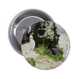 Grand Cayman Islands Pinback Button