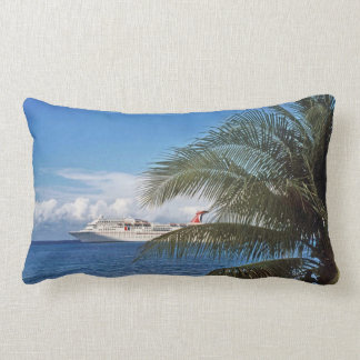 Grand Cayman Pillow