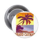 Grand Cayman Pin