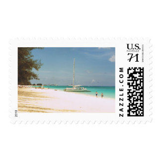 Grand Cayman stamps! Postage