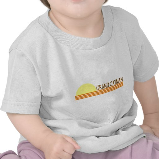 Grand Cayman Tshirts