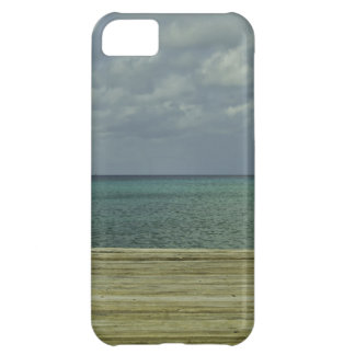 Grand Cayman Water Front iPhone 5C Cover
