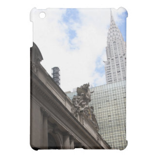 Grand Central & Chrysler Building -  iPad Mini Covers